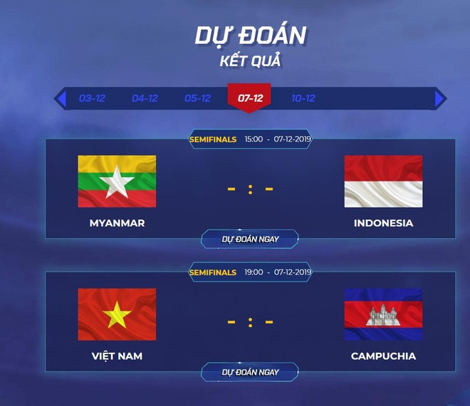'U22 Viet Nam se thang Campuchia de vao chung ket' hinh anh 2