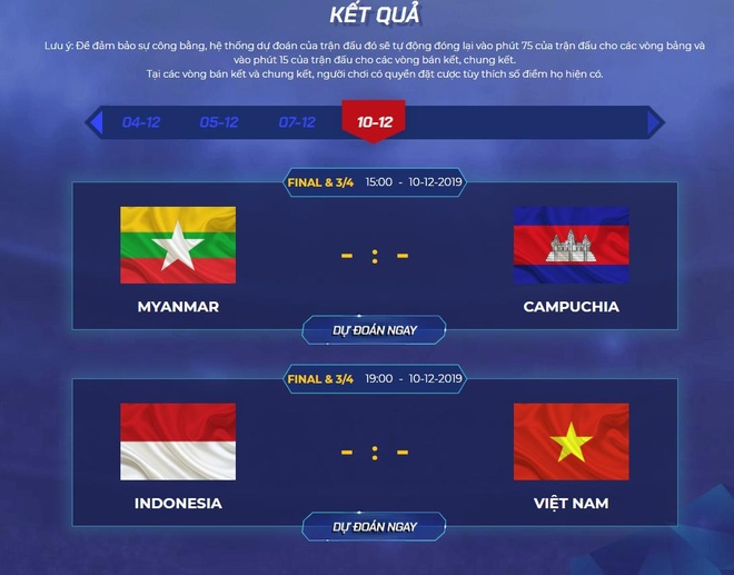 U22 Viet Nam can khai thac 3 diem yeu cua Indonesia de gianh HCV hinh anh 2