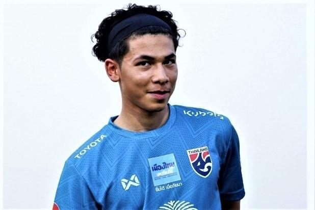 U23 Thai Lan muon du Olympic anh 1
