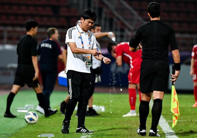 Bao Nhat Ban doi sa thai HLV Moriyasu vi that bai cua doi U23 hinh anh 1 japan5_1.jpg