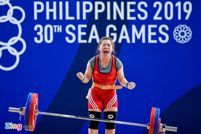 Nha vo dich SEA Games lan dau don Tet xa nha vi giac mo Olympic hinh anh 2 cu_ta_zing_3.jpg