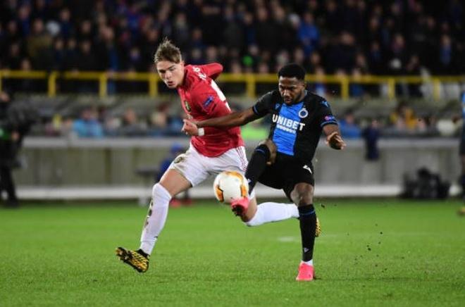 Martial ghi ban giup MU co tran hoa 1-1 o Europa League hinh anh 1 a1.jpg
