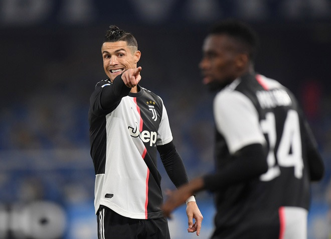 Ronaldo lo co hoi lap ky luc tai Serie A hinh anh 1 f.jpg