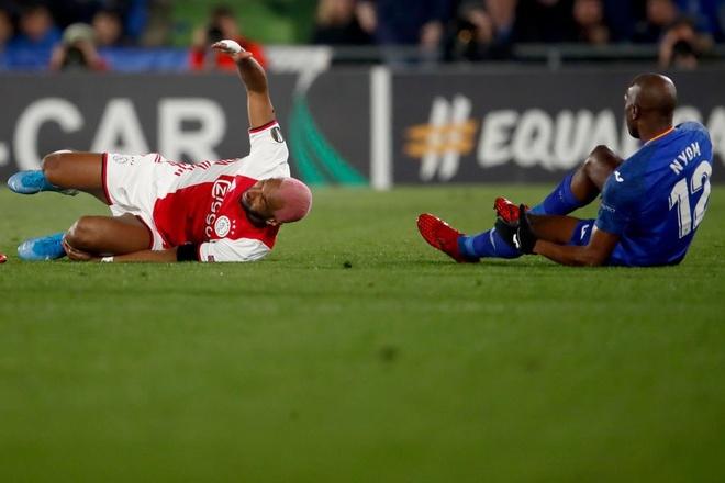 Ajax thiet quan lon truoc tran gap Heerenveen hinh anh 1 1.jpg