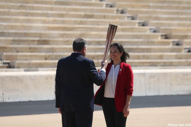 Nha vo dich Olympic chung tay don ngon duoc ve toi Nhat Ban hinh anh 2 o2.jpg