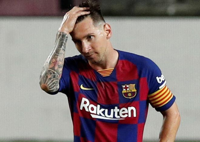Barca vs Atletico Madrid anh 2