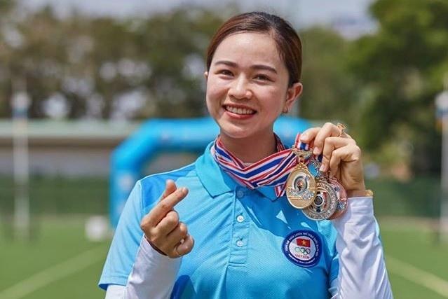 Lộc Thị Đào: 'Tôi khóc khi nghe tin mẹ mổ mà không thể về thăm'