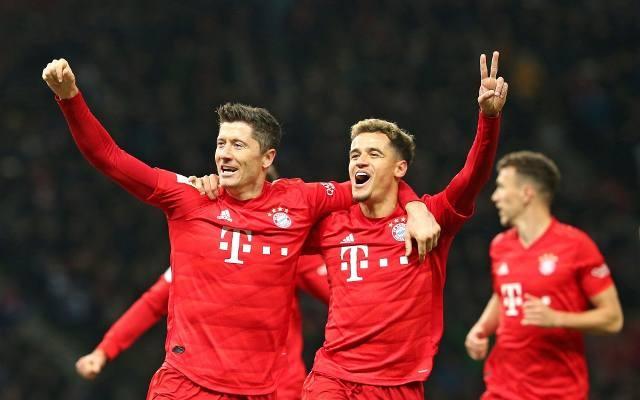 Bundesliga tro lai anh 1