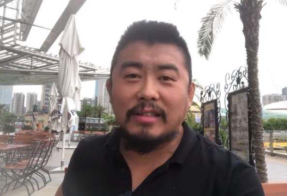Tu Hieu Dong to Nhat Long tro tren khi goi canh sat hinh anh 1 THD.jpg