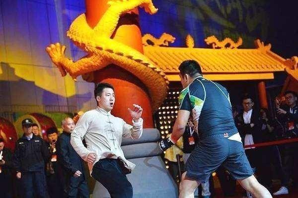 Nhung lan Tu Hieu Dong khien vo co truyen Trung Quoc mat mat hinh anh 2 thd4.jpg