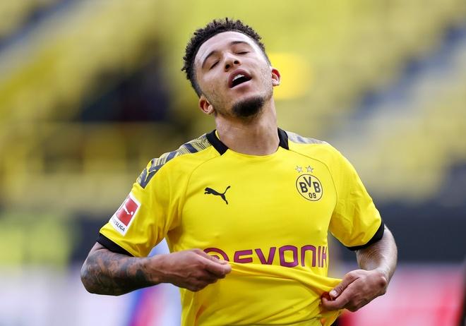 Dortmund vs Berlin anh 1