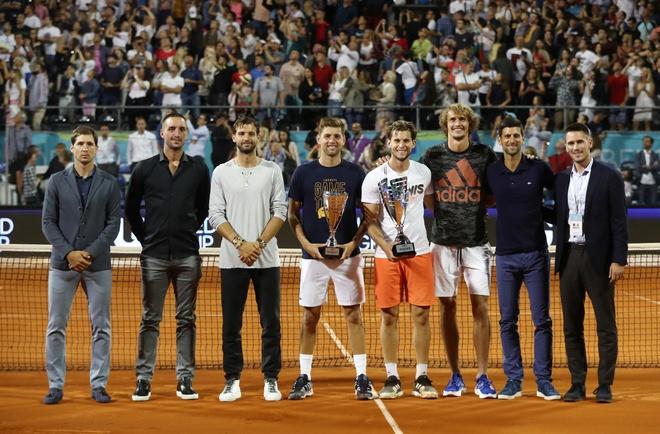 Djokovic bi loai Adria Tour anh 2