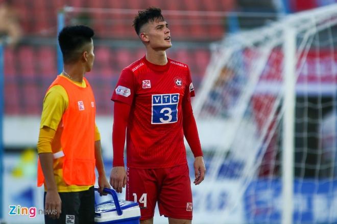Truc tiep Hai Phong vs Quang Ninh anh 1