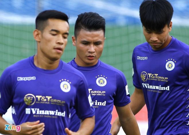 Huynh Anh co vu Quang Hai sau su co anh 6