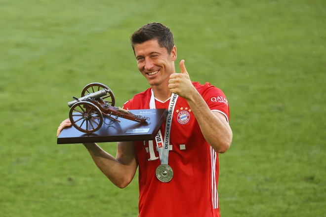 Bayern lap ky luc vo dich anh 7
