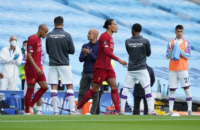 Man City dau voi Liverpool anh 2