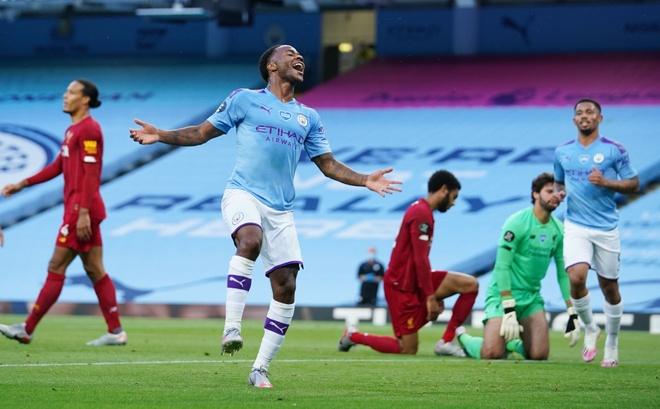 Man City dau voi Liverpool anh 5