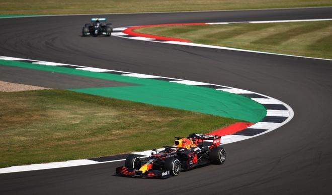 Nc247info tổng hợp: Lý do giúp Verstappen làm nên lịch sử tại chặng kỷ niệm 70 năm F1