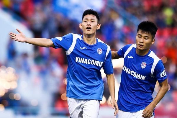 truc tiep Quang Ninh vs Viettel anh 2