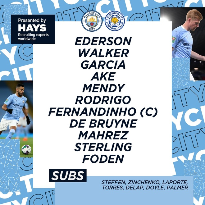 truc tiep Man City vs Leicester anh 27