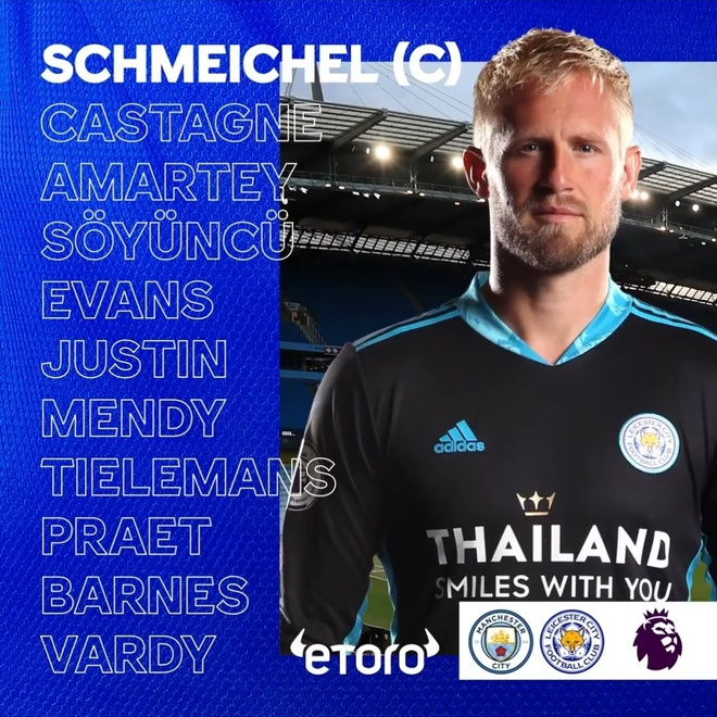truc tiep Man City vs Leicester anh 26
