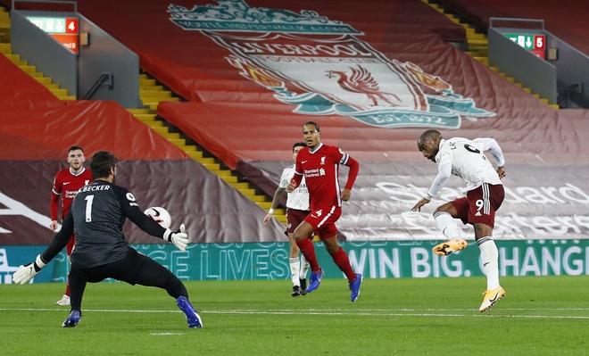 truc tiep Liverpool vs Arsenal anh 17