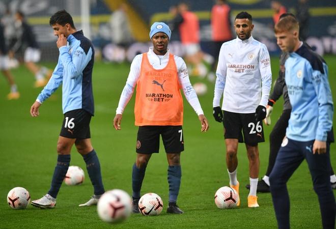 Leeds Utd dau voi Man City anh 11