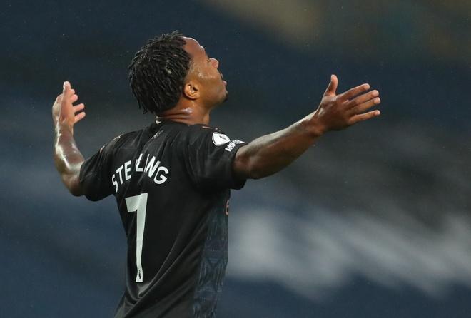 Leeds Utd dau voi Man City anh 6