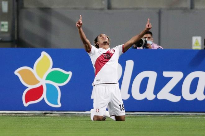 Truc tiep Peru vs Brazil anh 15