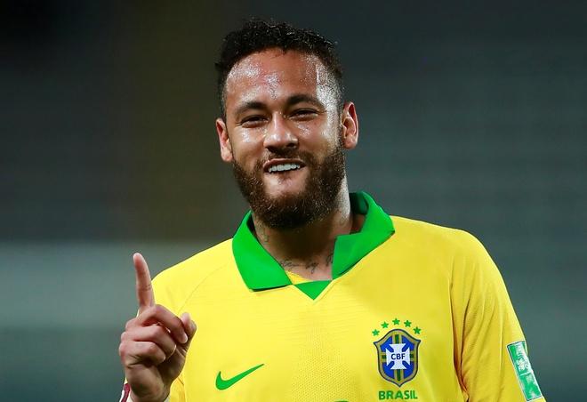 Truc tiep Peru vs Brazil anh 11