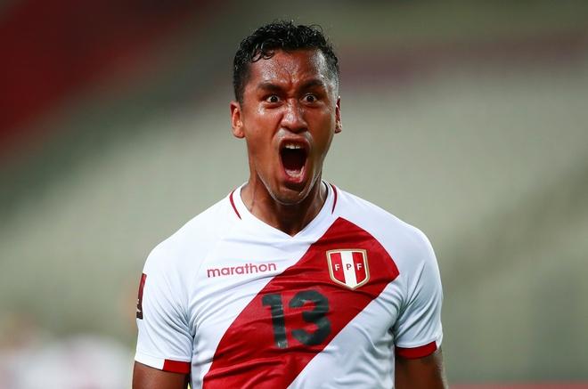 Truc tiep Peru vs Brazil anh 6