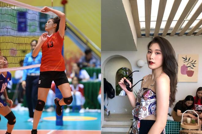 Nc247info tổng hợp: Thu Huyền và những chuyền hai xinh đẹp của tuyển Việt Nam