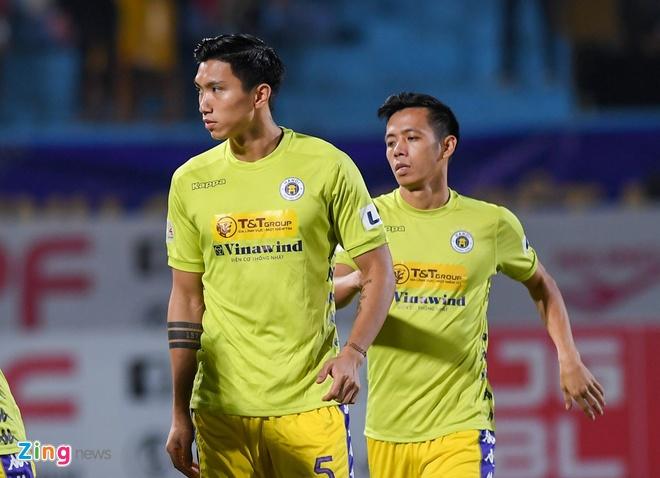 Truc tiep CLB Ha Noi vs CLB Sai Gon anh 9