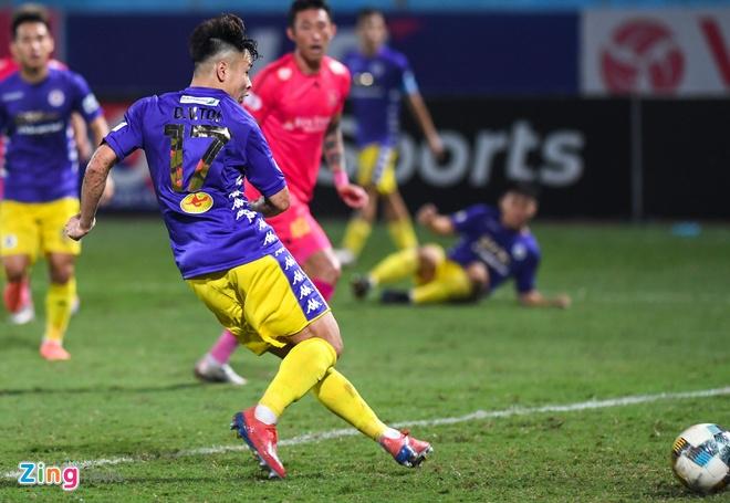 Truc tiep CLB Ha Noi vs CLB Sai Gon anh 25