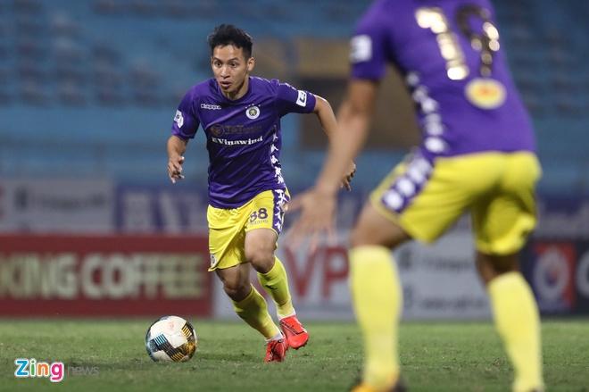 Truc tiep CLB Ha Noi vs CLB Sai Gon anh 14