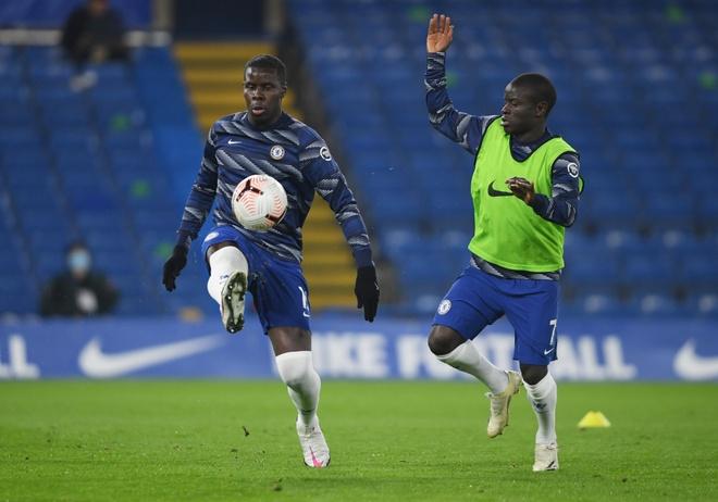 Truc tiep Chelsea vs Sheffield Utd anh 7