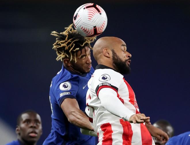 Chelsea dau Sheffield Utd anh 2