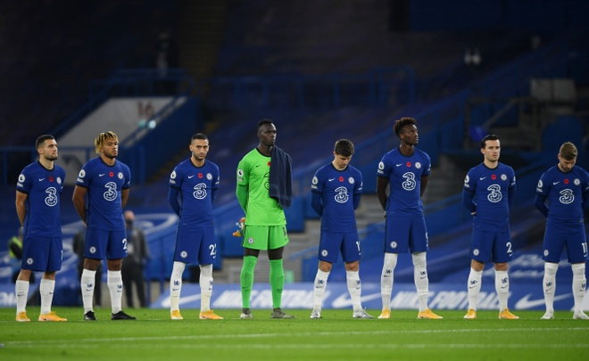 Truc tiep Chelsea vs Sheffield Utd anh 9