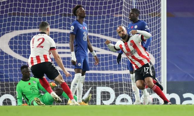 Chelsea dau Sheffield Utd anh 1