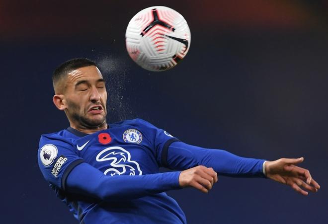 Chelsea dau Sheffield Utd anh 5