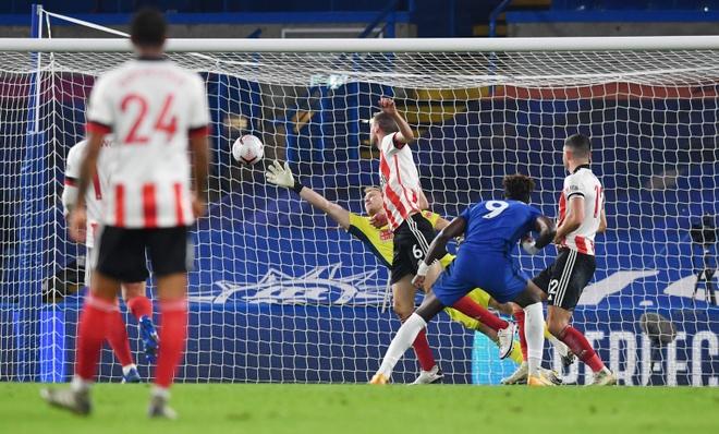 Chelsea dau Sheffield Utd anh 3