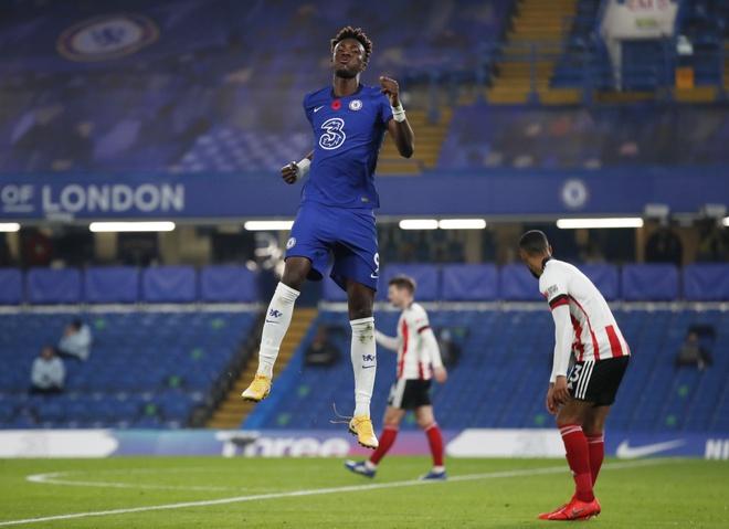 Truc tiep Chelsea vs Sheffield Utd anh 13