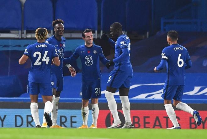 Truc tiep Chelsea vs Sheffield Utd anh 15
