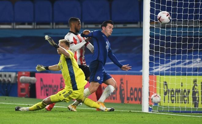 Chelsea dau Sheffield Utd anh 4