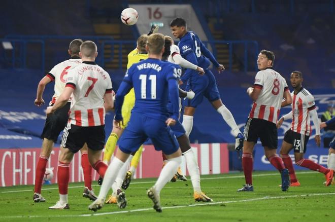 Truc tiep Chelsea vs Sheffield Utd anh 21