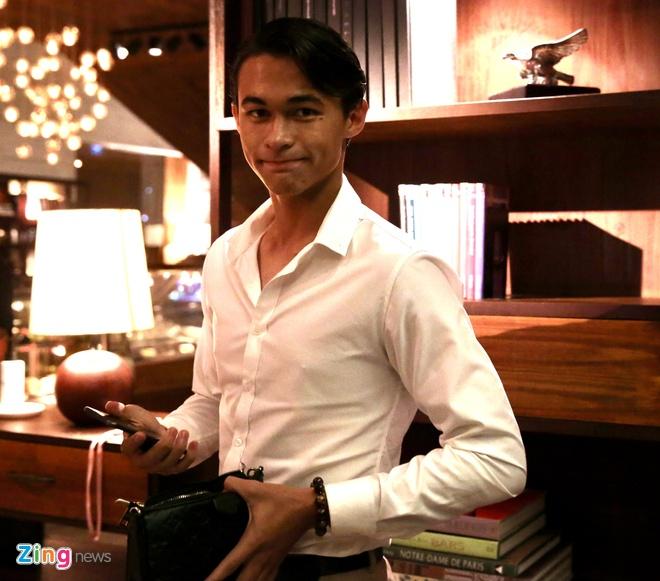 Dam cuoi Cong Phuong anh 15