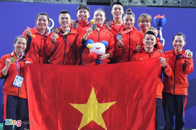 U22 Viet Nam HCV SEA games anh 2