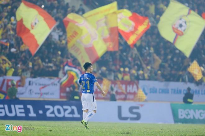 CLB Nam Dinh vs Ha Noi anh 22