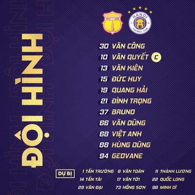 CLB Nam Dinh vs Ha Noi anh 6