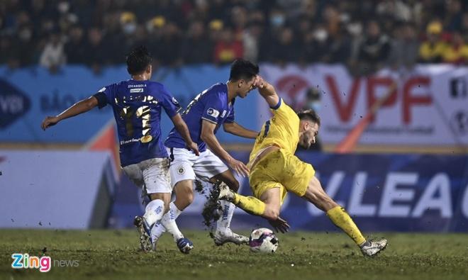 CLB Nam Dinh vs Ha Noi anh 30